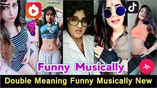 Double Meaning Funny Musically Videos Compilation 2018 | New Funny Vigo Videos