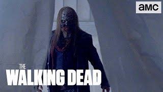 The Walking Dead Mid-Season 9 Official Trailer | 'New Enemy'