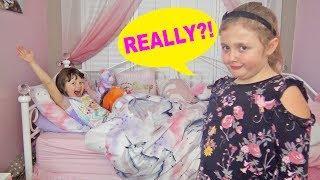 KIDS BEDROOM SWITCH UP PRANK!!!
