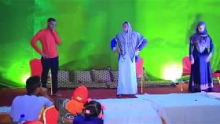 የኛ ቤት አጭር አስቂኝ ጭውውት Ethiopia Funny Short Theater About Men And Women || Yegna Bet