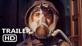 IO Official Trailer (2019) Netflix Movie