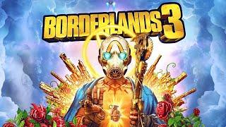 Borderlands 3 - Release Date Trailer