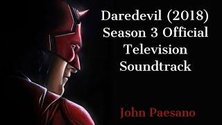 Daredevil (2018) Season 3 Netflix Series Soundtrack (Full Score)