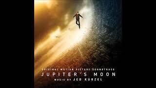 """Jupiter's Moon Soundtrack - """"Car Chase"""" - Jed Kurzel"""