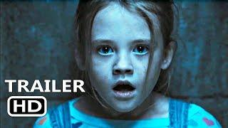 OUR HOUSE Official Trailer (2018) Horror Movie