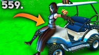 YOU CAN DRIVE CART LIKE THIS..!! Fortnite Daily Best Moments Ep.559 Fortnite Battle Royale Funny