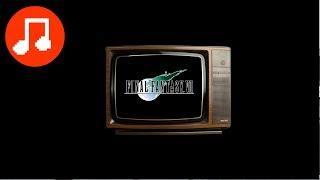 FINAL FANTASY VII Music ???? Prelude (RETRO GAMING Music | Soundtrack | OST)