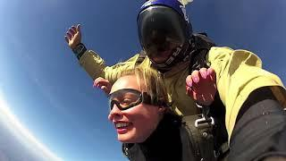 Tandem Skydive | Alex from Nashville, Tn