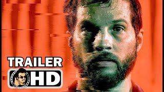 UPGRADE Official Trailer #1 (2018) Logan Marshall Green Sci-Fi Action Movie HD