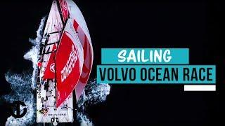 World's Most Extreme Sailing Race! | Volvo Ocean Race | Trans World Sport