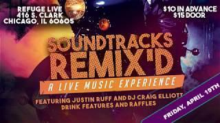 Soundtracks presents Purple Rain Tribute Experience