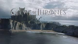 Game of Thrones   Soundtrack - Dragonstone (Extended)