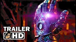 "AVENGERS: INFINITY WAR ""Battle Roll Call"" TV Spot Trailer 