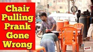 Chair Pulling Prank Gone Wrong in Pakistan | Part 3