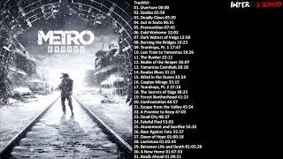 Metro Exodus - Original Soundtrack