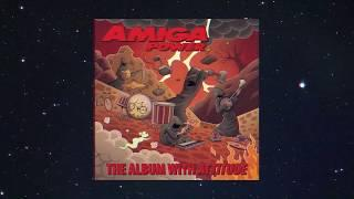 Kickstarter Retro Soundtrack Project - Amiga Power: The Album With Attitude