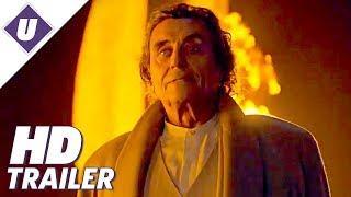 American Gods - Season 2 Official Teaser Trailer (2019)   Ian McShane, Ricky Whittle, Crispin Glover