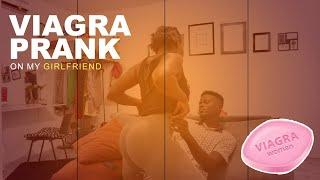 VIAGRA PRANK ON GIRLFRIEND ..... (GHANAIAN GIRL GOES VIOLENT!!)   |   Jay & Kiki