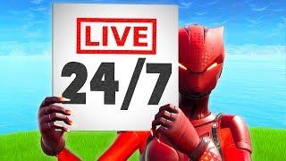 TOP 500 FORTNITE FUNNIEST MOMENTS EVER! ★ LIVE 24/7 ★