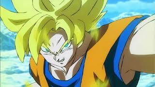 Dragon Ball Super: Broly | Soundtracks