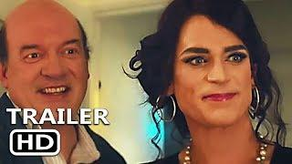 ANYTHING Official Trailer (2018)