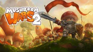 Mushroom Wars 2 - Official Nintendo Switch Launch Trailer