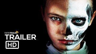 THE PRODIGY Official Trailer #2 (2019) Taylor Schilling, Horror Movie HD
