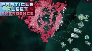 Particle Fleet: Emergence | All 12 Music Soundtracks