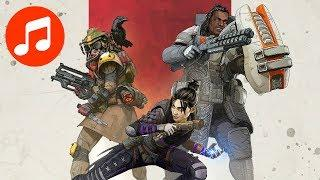 APEX LEGENDS Music ???? Lobby Music Theme (Apex Legends Soundtrack | OST)