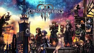 Kingdom Hearts III - Full Soundtrack