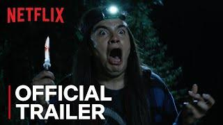 The Package   Official Trailer #1  [HD]   Netflix