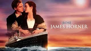04 - ROSE - Titanic Soundtrack - James Horner