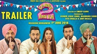 Carry On Jatta 2 Trailer   Gippy Grewal, Sonam Bajwa   Rel. 1st June   White Hill Music