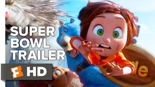 Wonder Park Super Bowl Trailer (2019) | Movieclips Trailers