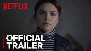 Malevolent   Official Trailer [HD]   Netflix