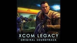 XCOM Legacy (Original Soundtrack) | Full Album