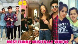 The Most Funny Musically Videos Of December 2018 | Best Comedy Musically Videos
