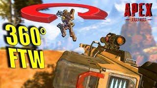 Apex Legends: Funny & Epic Moments Ep. 9