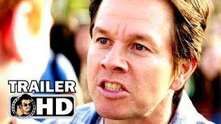 INSTANT FAMILY Trailer #1 (2018) Mark Wahlberg Comedy Movie