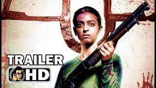 GHOUL Trailer (2018) Netflix Horror Series HD