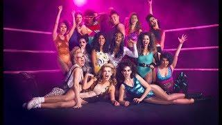 GLOW Season 2 Soundtrack list