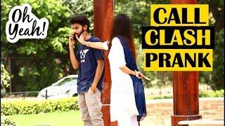Epic - Call Clash Prank on Cute Girls | LahoriFied | Pranks in Pakistan