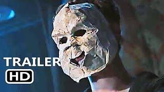 CASTLE ROCK Official Trailer (2018) Horror Movie