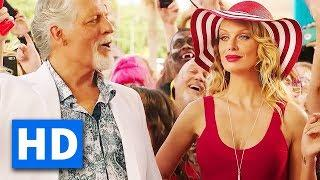 SUPERCON Official Trailer (2018) Maggie Grace, Clancy Brown Comedy Movie HD