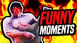 MORDHAU IS EASY - Mordhau Funny Moments