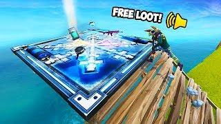 WORLD'S *DUMBEST* PLAYER! - Fortnite Funny Fails and WTF Moments! #343