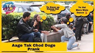 Aage Tak Chod Doge Prank - Comment Trolling #1  THF 2.0   Simran Verma   Ashish Goyal