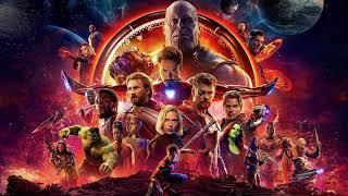 "The End Game (From ""Avengers: Infinity War Soundtrack"") HQ"