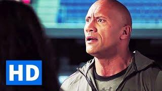 FIGHTING WITH MY FAMILY Trailer (2018) Dwayne Johnson Comedy Movie [HD]