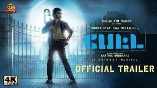 Petta - Official Trailer [Tamil] | Superstar Rajinikanth | Sun Pictures | Karthik Subbaraj | Anirudh